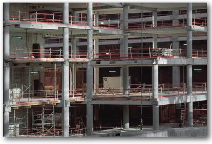 Deep Penetrating Sealer for Concrete/Cement structure